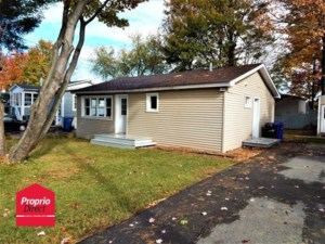 12218365 - Bungalow for sale