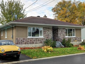 20384173 - Bungalow for sale