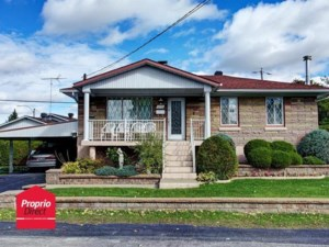 23417953 - Bungalow for sale