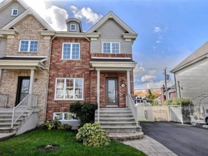 11773365 - Two-storey, semi-detached for sale