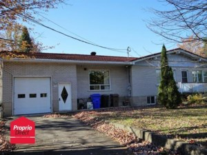 22222476 - Bungalow for sale