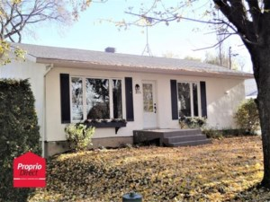 26317495 - Bungalow for sale