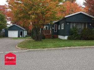 10648898 - Mobile home for sale