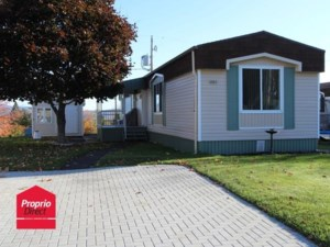 9669120 - Mobile home for sale