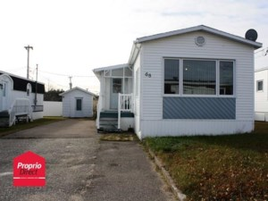 28806225 - Mobile home for sale