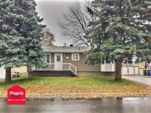 23814874 - Bungalow for sale