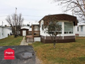 15996051 - Mobile home for sale