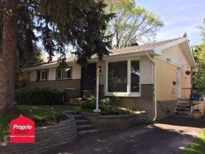 23361845 - Bungalow for sale
