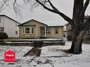 17639866 - Bungalow for sale