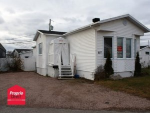 18266781 - Mobile home for sale