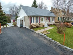 21315607 - Bungalow for sale