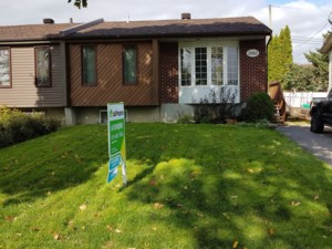 Bungalow-Semi-detached for sale
