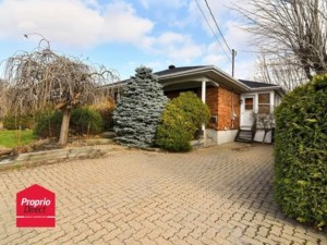 12088653 - Bungalow for sale