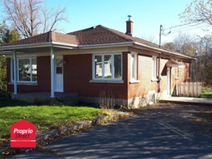 26058734 - Bungalow for sale