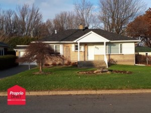 12627411 - Bungalow for sale