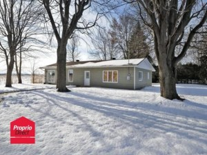 21024717 - Bungalow for sale