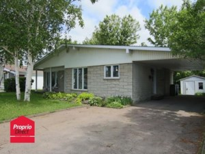 10084349 - Bungalow for sale