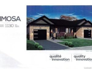22545746 - Bungalow-Semi-detached for sale