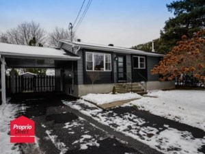 10206299 - Bungalow for sale