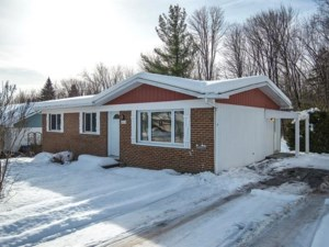 11105858 - Bungalow for sale