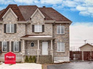 13323610 - Two-storey, semi-detached for sale