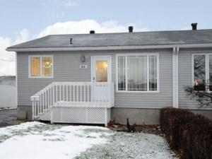 28583668 - Bungalow-Semi-detached for sale