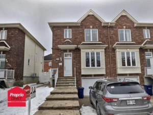 26878559 - Two-storey, semi-detached for sale