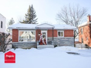 17732832 - Bungalow for sale