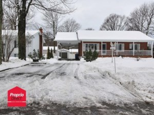13012532 - Bungalow for sale