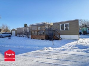 13557132 - Mobile home for sale
