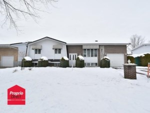 18814907 - Bungalow for sale