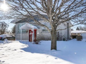22429603 - Bungalow for sale