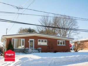 10219249 - Bungalow for sale