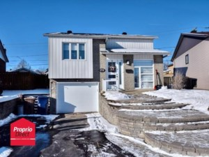 18824967 - Bungalow for sale