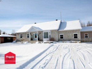 20193810 - Bungalow for sale