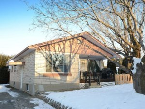 23321658 - Bungalow for sale