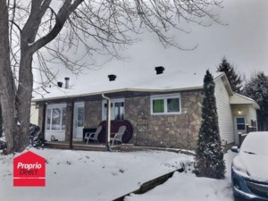 20704235 - Bungalow for sale