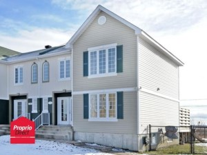 15190986 - Two-storey, semi-detached for sale