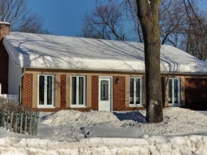 21877125 - Bungalow for sale