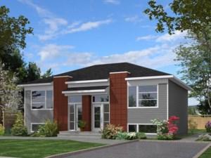25563397 - Bungalow-Semi-detached for sale