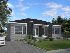 28316864 - Bungalow-Semi-detached for sale