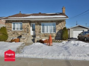 22783573 - Bungalow for sale