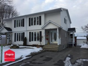 21094866 - Two-storey, semi-detached for sale