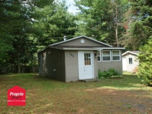 22049656 - Bungalow for sale
