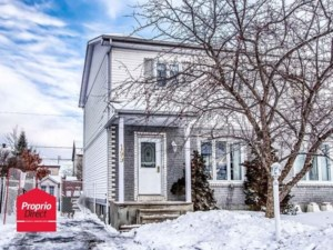 12367476 - Two-storey, semi-detached for sale