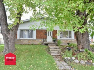 23472290 - Bungalow for sale