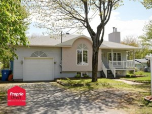 15512831 - Bungalow for sale