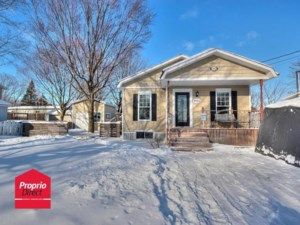 27551639 - Bungalow for sale