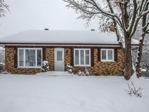 20460231 - Bungalow for sale