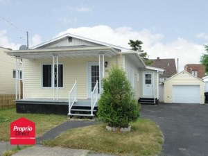 22084744 - Bungalow for sale